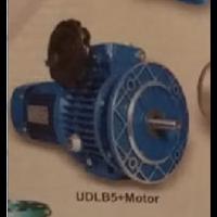 Gearbox Motor UDLB5