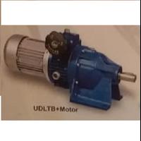 Gearbox Motor UDLTB