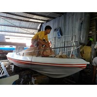 Distributor Sb 1 (Speed Boat 8 Penumpang)  3