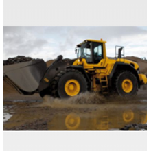 Wheel Loader Tyre
