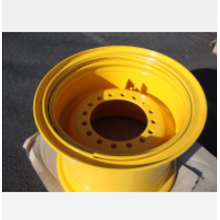 WHEEL LOADER RIMS