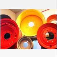 Jual Velg Roller & Compactor