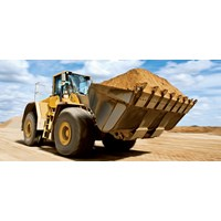 BRIDGESTONE WHEEL LOADER TYRE