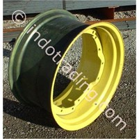Velg Skid Loader