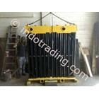 Radiator Alat Berat Skid Loader Grader 3