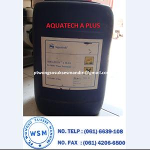 Aquatech A Plus