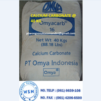 Jual Calcium Carbonate 2
