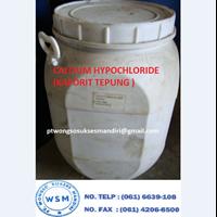 Calcium Hypochlorida 1