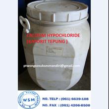 Calcium Hypochlorida
