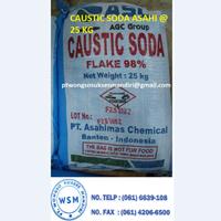 Jual Caustic Soda Asahi 2