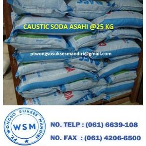 Caustic Soda Asahi