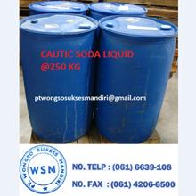 Cautiq Soda Liquid