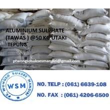 Aluminium Sulphate Powder Utaki