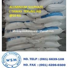 Aluminium Sulphate Powder AII