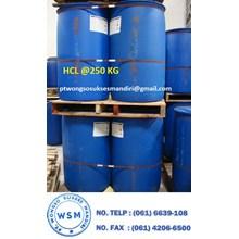 Hydrochloric Acid ( HCL)