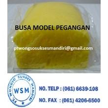 Busa Sponge model Pegangan