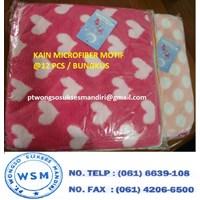 Kain Microfiber Motif