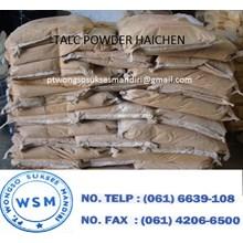 Talc Powder haichen