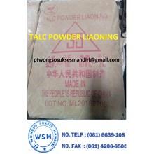 Talc Powder Liaoning
