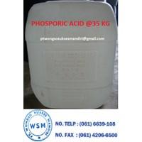 Sell Phosphoric Acid  2