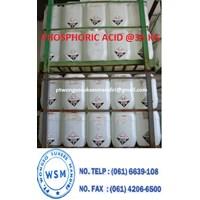 Phosphoric Acid  1