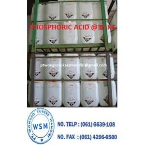 Phosphoric Acid
