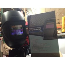 Automatic welding visor 2 Function