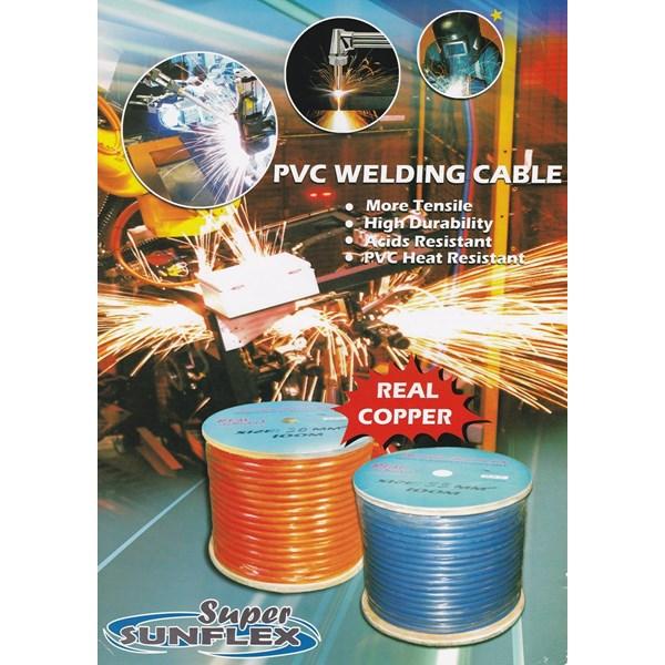 Welding Cable Super Sunflex