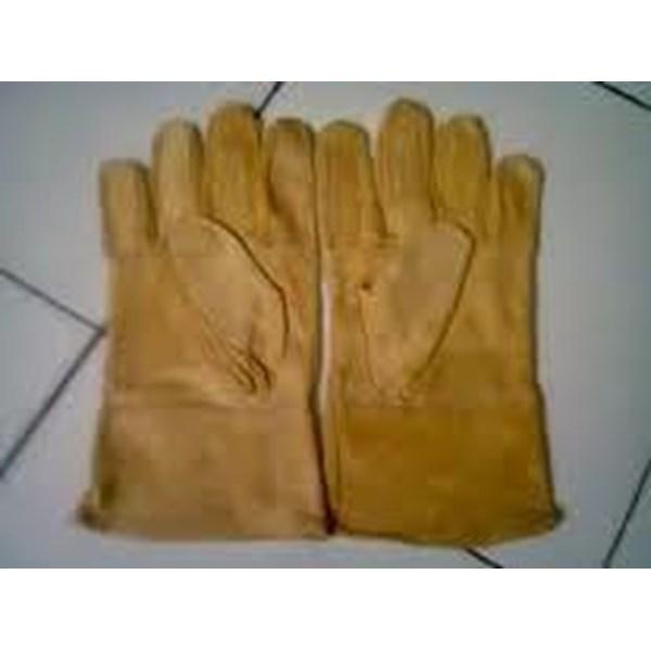 Sarung tangan safety Argon