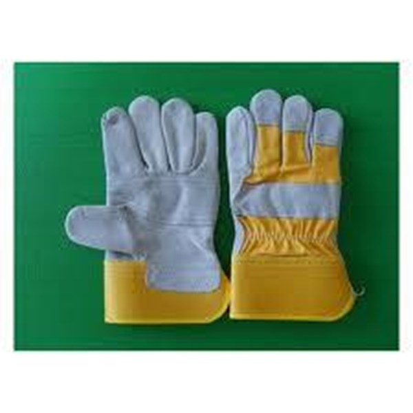 Sarung Tangan safety Kombinasi
