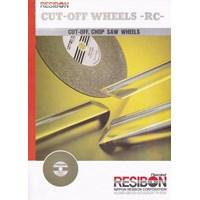 Cutting Wheel Resibon
