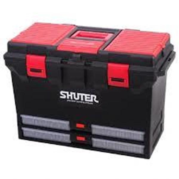 Tool Box Shutter TB802