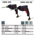 Mesin Bor GBM 350 BOSCH 1