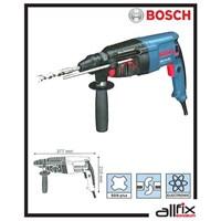 Mesin Bor Beton GBH 2-26  Bosch