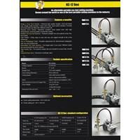 Jual KC 12 Bee Gas Cutting Machine