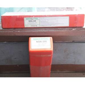 Kawat Las NSN 308 Nikko Steel