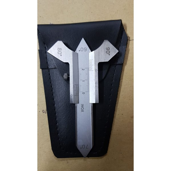 welding gauge type AWG10