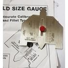 welding gauge GAT03 1