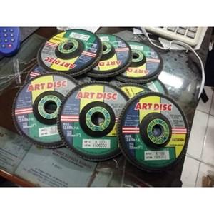 Dari Flap disc Nippon Resibon 0