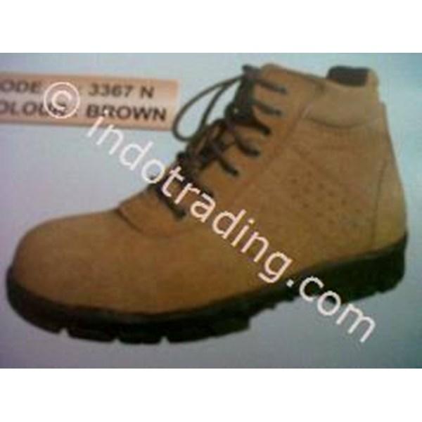 Safety Footwear Optima