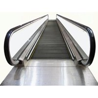 Eskalator Tangga Jalan Xiweindo 1