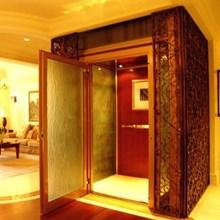 3 Persons Residental Indoor Home Villa Elevator Xiweindo