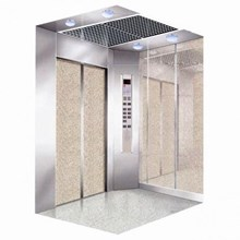 Lift Gedung 4-8 Orang Machine Roomless Xiweindo