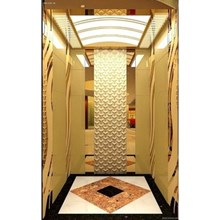 Lift Gedung 6 Orang Machine Roomless Xiweindo