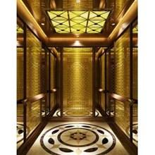 Lift Gedung 6-21 Orang Machine Roomless Xiweindo