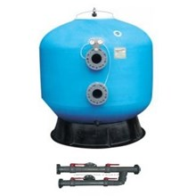 Filter Air Big Fountain Untuk Air Mancur Filter Ss-2000
