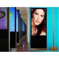 Beli Advertising Led Display Screen Bigled Kiosk Dan Signage  4