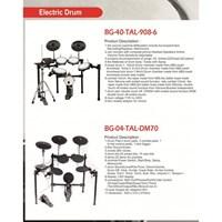 Drum Elektrik Brigss