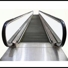 Eskalator Xiweindo Moving Walk