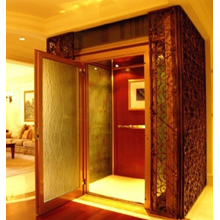 Lift Rumah 3 Orang Xiweindo